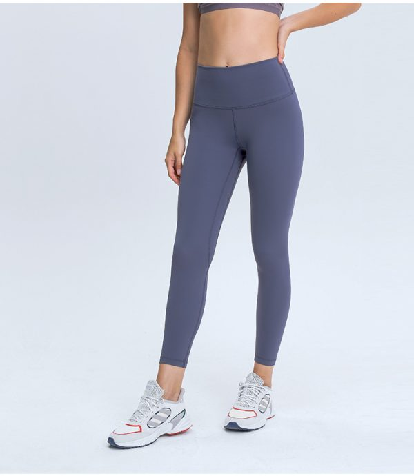 Best High Waisted Leggings Wholesale4 - Best High Waisted Leggings Wholesale - Custom Fitness Apparel Manufacturer