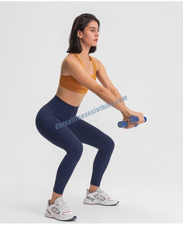 Cheap Gym Leggings Wholesale