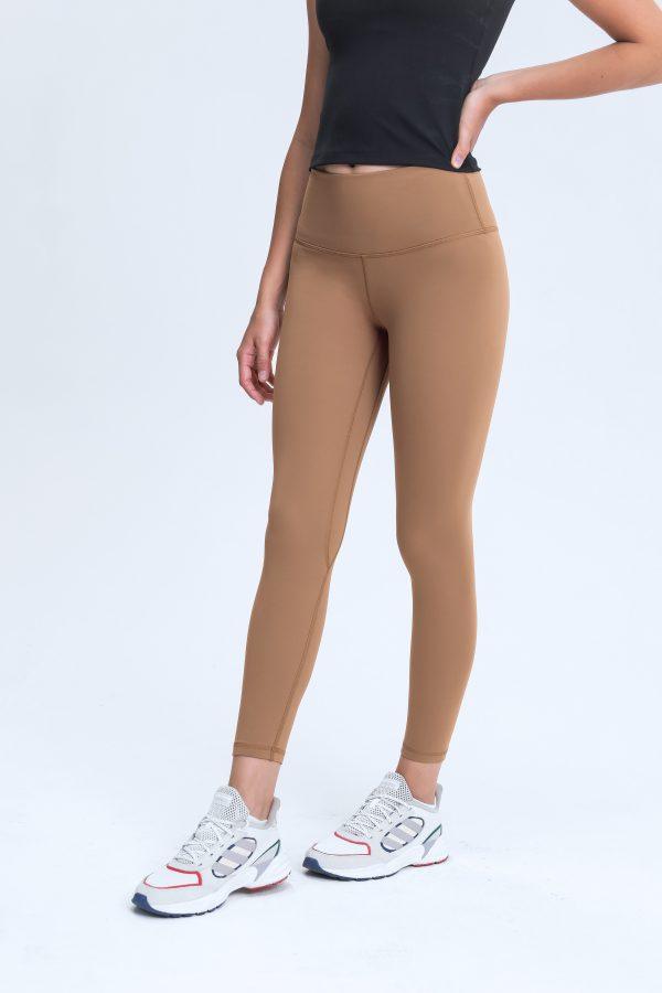Girlfriend Leggings Wholesale3 scaled - Girlfriend Leggings Wholesale - Custom Fitness Apparel Manufacturer