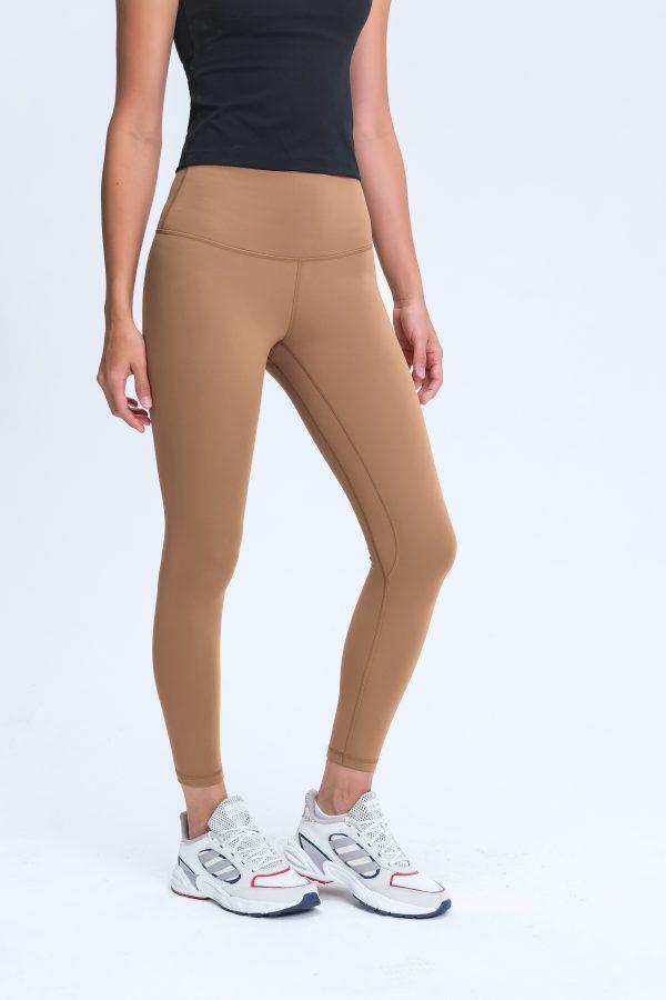 Girlfriend Leggings Wholesale5 scaled - Girlfriend Leggings Wholesale - Custom Fitness Apparel Manufacturer