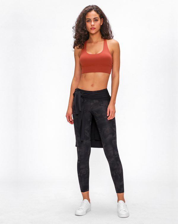 Gym Leggings Non See through Wholesale (Copy)