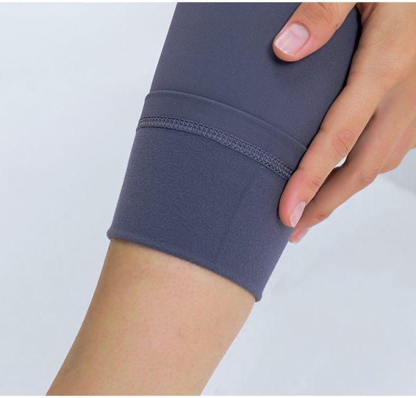 Ladies Gym Leggings Wholesale4 - Ladies Gym Leggings Wholesale - Custom Fitness Apparel Manufacturer