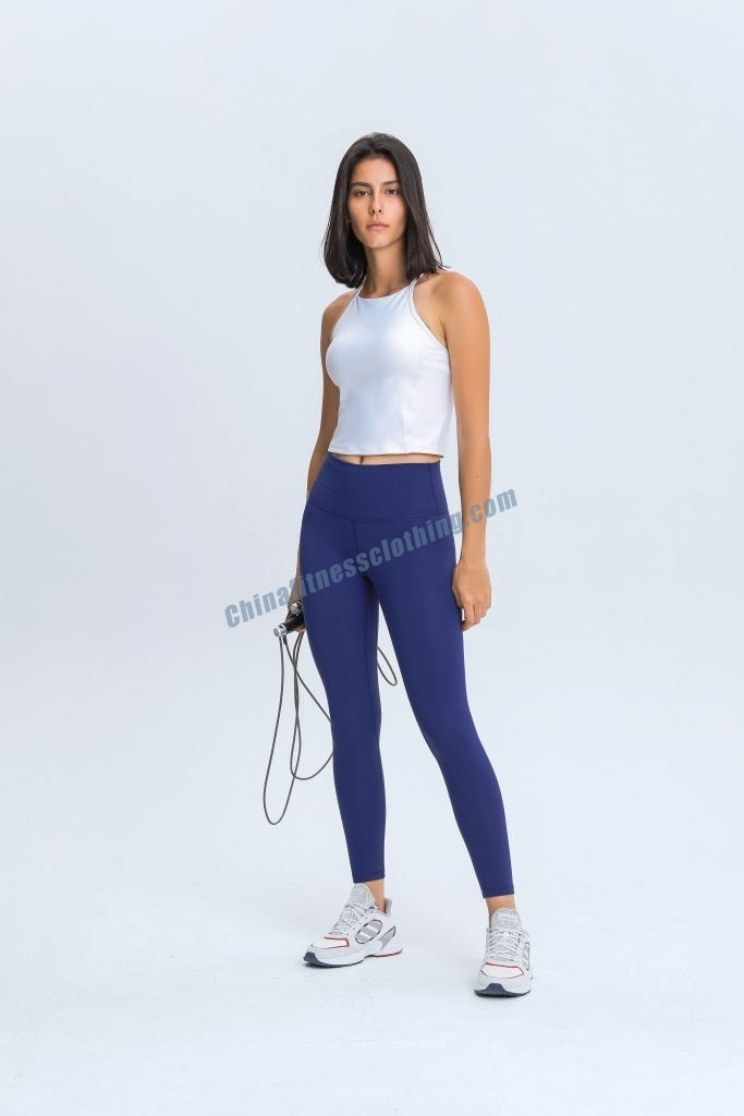 Navy Blue Leggings Wholesale
