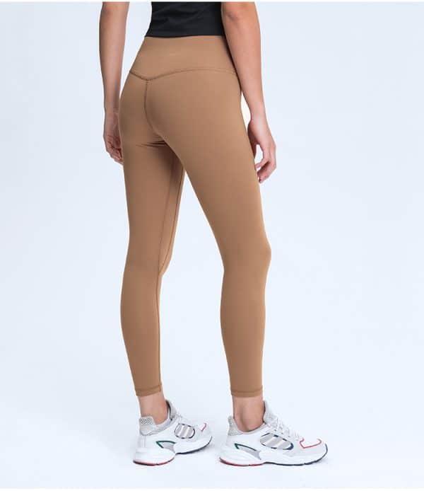 Polyester Leggings Wholesale2 - Polyester Leggings Wholesale - Custom Fitness Apparel Manufacturer