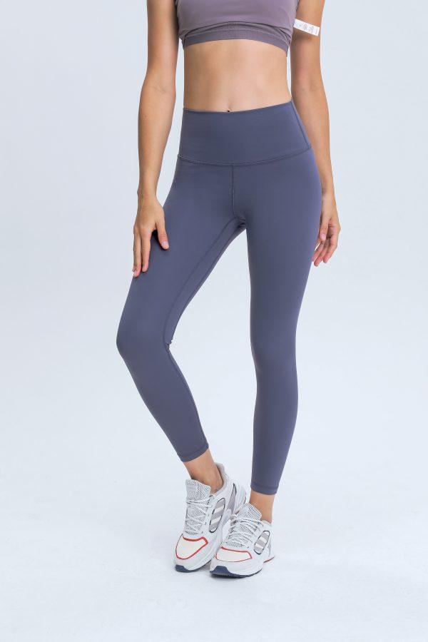 Soft Leggings Wholesale3 scaled - Soft Leggings Wholesale - Custom Fitness Apparel Manufacturer