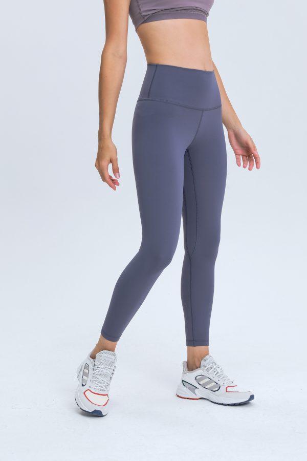 Soft Leggings Wholesale4 scaled - Soft Leggings Wholesale - Custom Fitness Apparel Manufacturer