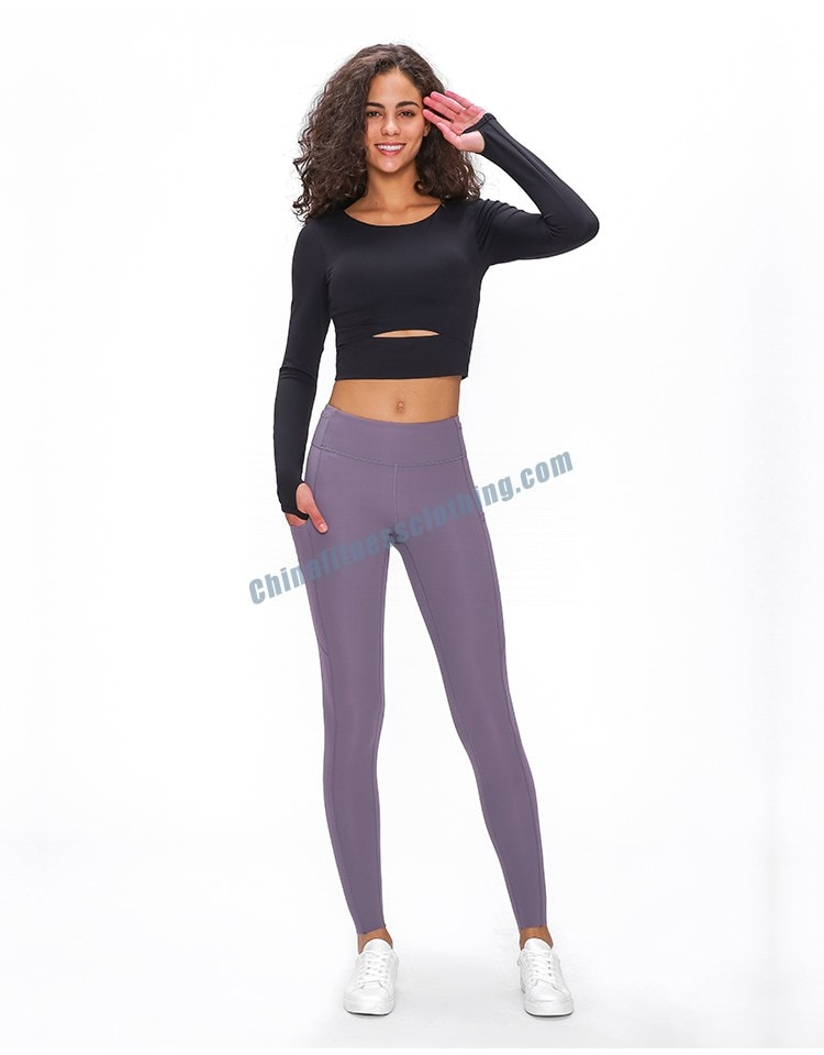 Tights with Pockets Wholesale