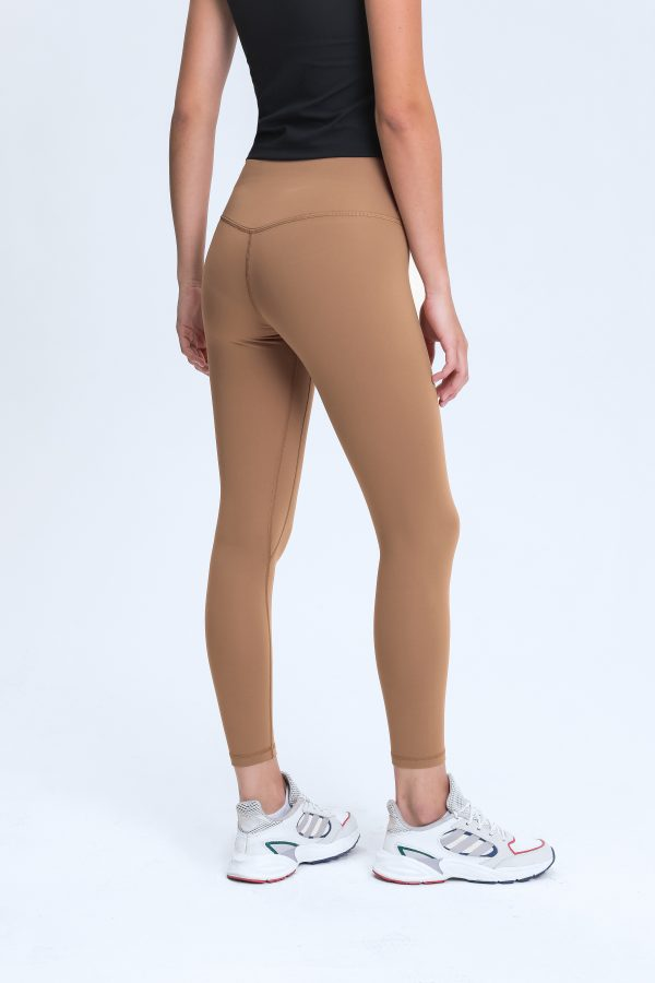 activewear leggings4 scaled - Activewear Leggings Wholesale - Custom Fitness Apparel Manufacturer