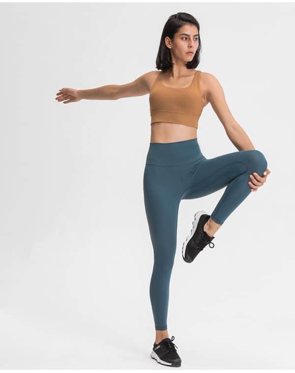 best squat proof leggings3 - Best Squat Proof Leggings Wholesale - Custom Fitness Apparel Manufacturer