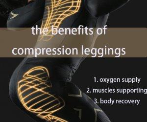 compression leggings benefits