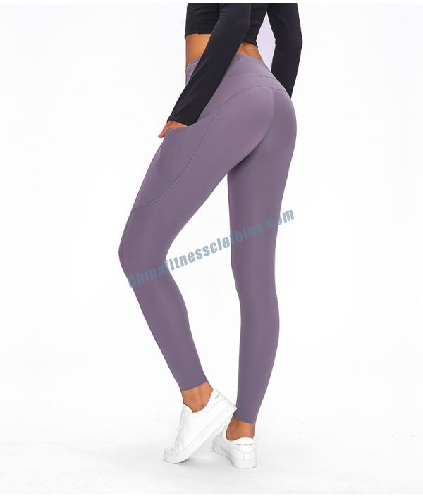 tights with pockets - Tights with Pockets Wholesale - Custom Fitness Apparel Manufacturer